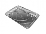 1/4 Size Sheet Cake Aluminium Foil Pan 25/PK
