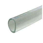 2.5cm I.D. X 2.5cm - 0.6cm O.D. Clear Vinyl Tubing