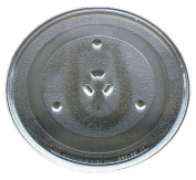 G.E. Microwave Glass Turntable Plate / Tray 29cm WB49X10034