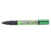 "Pentel MMP20-KO ""Light Green Ink"" Bullet Point Tip Paint Marker"