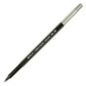 Caran D'ache Fancolor Pen Metallic Silver
