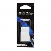 Liquitex Paint Marker wide nib, pack of 3