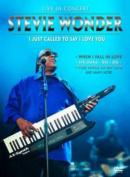 Stevie Wonder [Region 2]