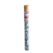 Incense in a 35 ml glass tube Mount Athos acacia incense – for calmness and happiness