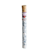 Incense in a 35 ml Glass tube Mount Athos jasmine incense – opens your heart, represents love and gentleness
