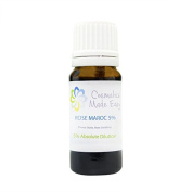 Rose Maroc Absolute (5% Dilution) Oil 10ml