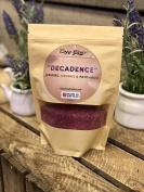 """Cosy Glow """"Decadence"""" Jasmine, Orange & Patchouli 300 g Bath Salt"""