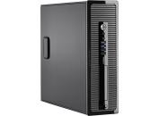 HP ProDesk 400 3.4GHz, 4GB System RAM 1600MHz, 500GB SATA3 III 6GBPS, DVD RW, Win 10 Pro