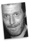 JASON FLEMYNG - ACEO Sketch Card (Signed by the Artist) #js001