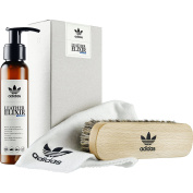 Adidas Originals Elixir – Maintenance Kit for smooth leather trainers, Textiles and Synthetics, 90 ml