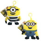 Despicable Me 3 / Minions Soft Coin Purse