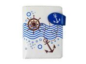 bb-Klostermann Kids' Wallet Beige beige maritim