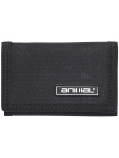 Animal Black Prevail Trifold Wallet