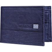 BILLABONG small trifold wallet navy