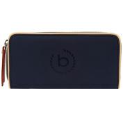 bugatti Women's Wallet Blue blue One Size