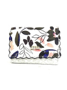 Guess Women's Wallet Multicolour WHITE