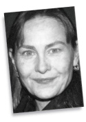 CHERRY JONES - ACEO Sketch Card (Signed by the Artist) #js004