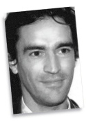 BEN CHAPLIN - ACEO Sketch Card (Signed by the Artist) #js005