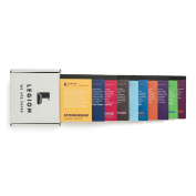 Legion Mini Pad Sampler Set, Contains 11 of Legion's Artist Collection Pad in Pocket Size, Each Pad Measures 6.4cm by 9.5cm