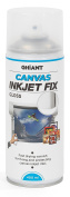 Ghiant 400 ml Canvas Ink Jet Fix Can, Gloss/Transparent