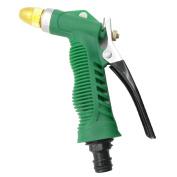 TrendBox Water Gun High Pressure Metal Clean Spray Nozzle Hand Sprayer Tool Washer For Gardening Car Washing Helper Irrigation Garden