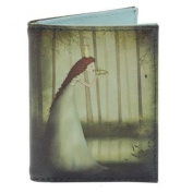Travelcard Holder - The Frog Prince, Santoro's Once Upon a Time Collection