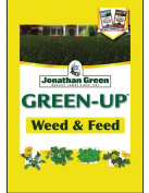 GREEN UP WEED-FEED 15M 21-0-3