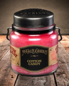 Double Wick Classic 470ml-COTTON CANDY by McCall`s Candles