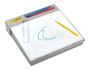 Artograph Drawing Plan Bright Light Tracer