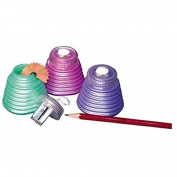 SPITZER Tin Can 221 MF, Cone-Shaped, Coloured Sorted