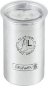 Left-handed pencil sharpener