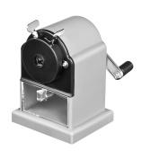 JPC Creations Sharpener Machine 12 mm Grey/Black