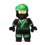 Lego Ninjago Movie 50cm Ninja Pillow Buddy Plush Toy - Green Warrior
