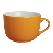 """Excèlsa """"Happy Colour"""" Orange Jumbo Cup Without Saucer"""