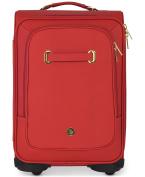 Joy Mangano Carryon Dresser, Red