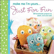 Make me For Fun 20 Project Craft Activity Book