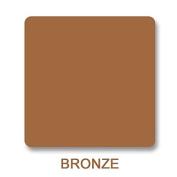 Bronze Batik Egg Dye