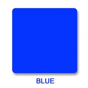 Blue Batik Egg Dye