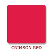 Crimson Batik Egg Dye