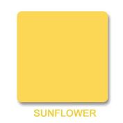Sunflower Batik Egg Dye