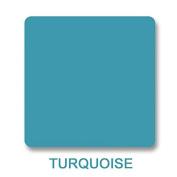 Turquoise Batik Egg Dye