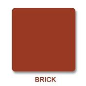 Brick Batik Egg Dye