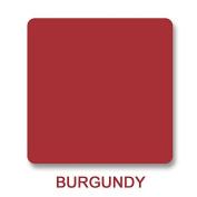 Burgundy Batik Egg Dye