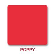 Poppy Batik Egg Dye