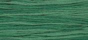 Weeks Dye Works Embroidery Floss Thread, Sea Glass