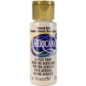 DecoArt Americana Acrylic Multi-Purpose Paint, Natural Buff
