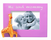 Grassland Road Wild Things Me and Mommy Frame
