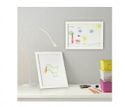 IKEA new FISKBO Frame 21cm by 30cm Simple frame for documents or photographs, multiple Colour