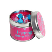 Happy Mothers Day Candle Tin