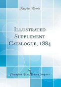 Illustrated Supplement Catalogue, 1884
